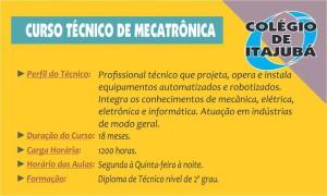 Faça Mecatrônica e sua possibilidade de conseguir um emprego crescerá em mais de 60%. O mercado está promissor para quem tem um curso técnico no currículo.