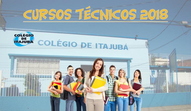 O Colégio de Itajubá também se apresenta no Facebook!!!