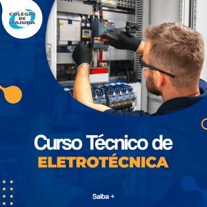 Curso Técnico de Eletrotécnica